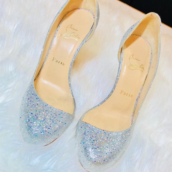 4d29237687ad Christian Louboutin Shoes